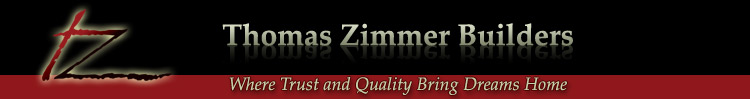 Luxury Condos and Homes by Zimmer Builders